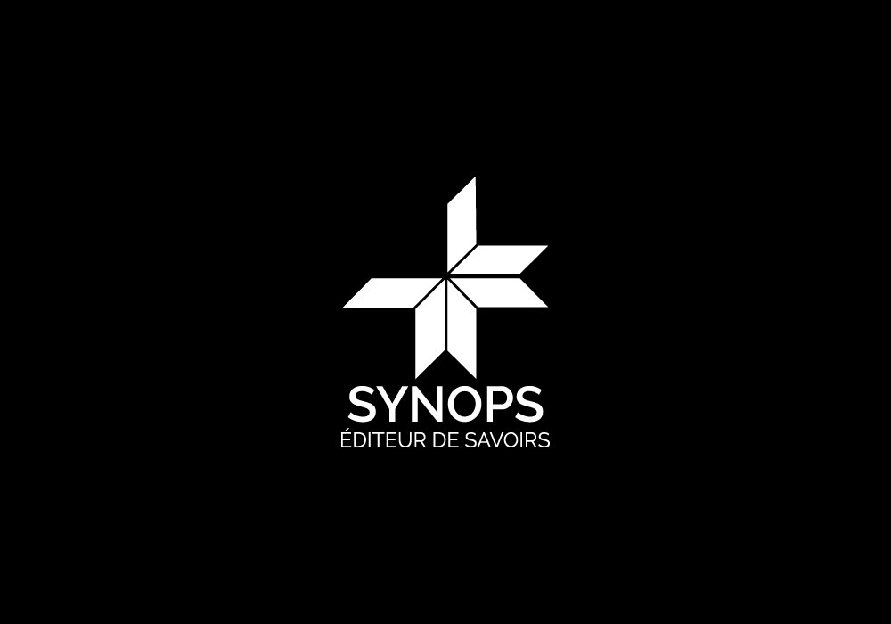 Logo Synops éditions