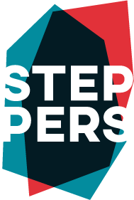 Logo steppers